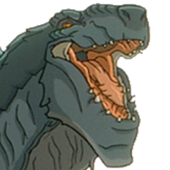 Godzilla (Godzilla: The Series)