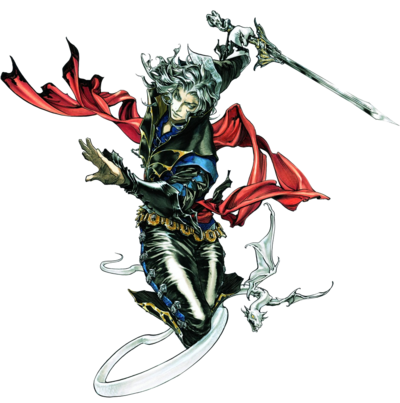Image result for Hector Castlevania