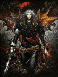 Hector (Castlevania)