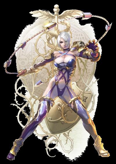 Ivy SCVl