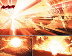 New 52 Superman - Super Flare 01