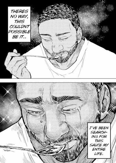 Sauce of tears