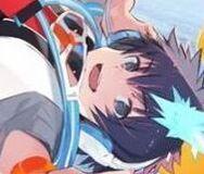 Protagonist (Digimon World: Next 0rder)