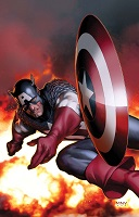 Captain America (Marvel Comics)
