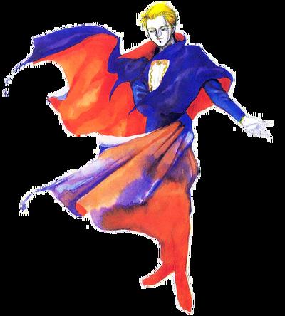 DraculaClassic