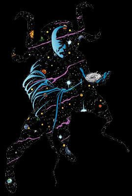 Eternity (Marvel)