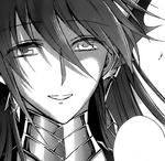 Kyoko convertida em Éris
