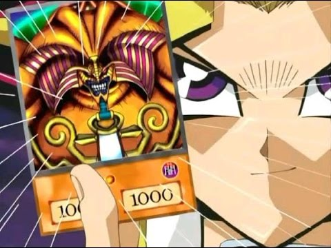 Summoning exodia