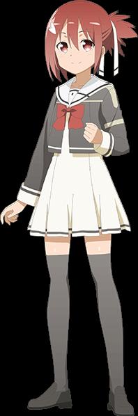 Yuna-civilian