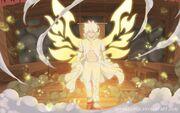 Zeref dragneel fairy heart mode by advance996 db725i7-fullview