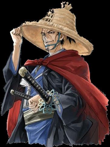 Atomic SamuraiRender