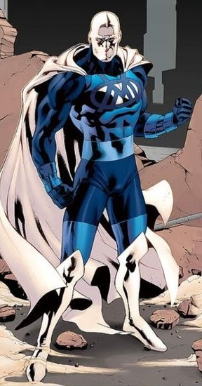 Blue Marvel (Original)