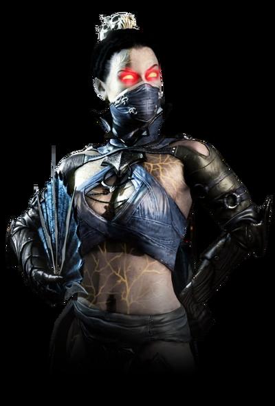 Dark Kitana