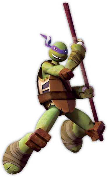 Donatello 2012