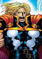 Thor (Mangaverse)