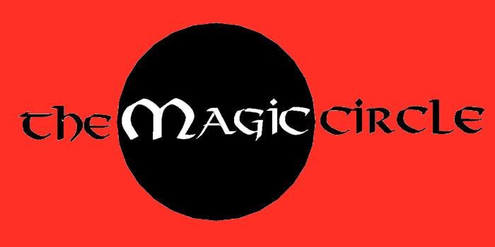 Magiccirclelogorenderbambu