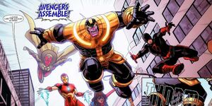 Thanos-Leading-The-Avengers