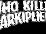 Who Killed Markiplier?