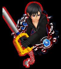 Xion Emblem