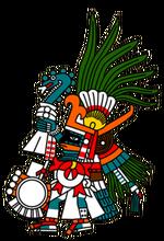 220px-Huitzilopochtli V