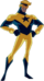 Booster Gold (Justice League Action)