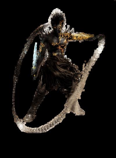 Dark Prince Render