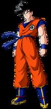 Goku mid