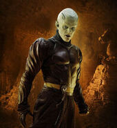 Piccolo (Dragonball Evolution)