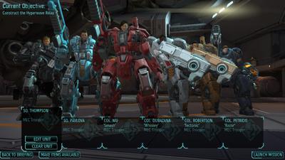 MEC Troopers