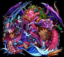 Cthulhu (Monster Strike)