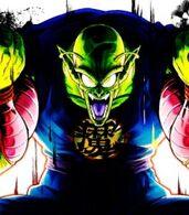 King Piccolo