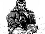 Kuroki Gensai