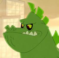 Lagartosaurus