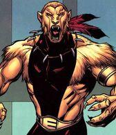 Puma (Marvel Comics)