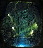 Ragnorra, Mother of Monsters