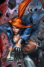 Elsa Bloodstone (Marvel Comics)