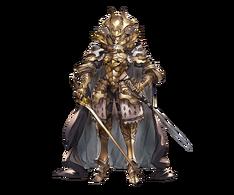 Golden Knight gbf