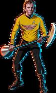 Kal-if-fee Kirk