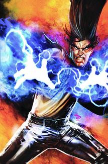 Legion (Marvel Comics)