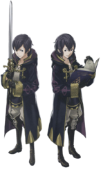 Morgan (Fire Emblem)
