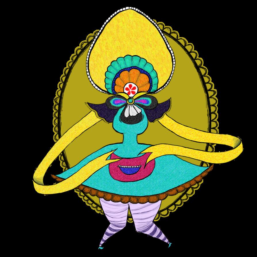Candeloro Witch