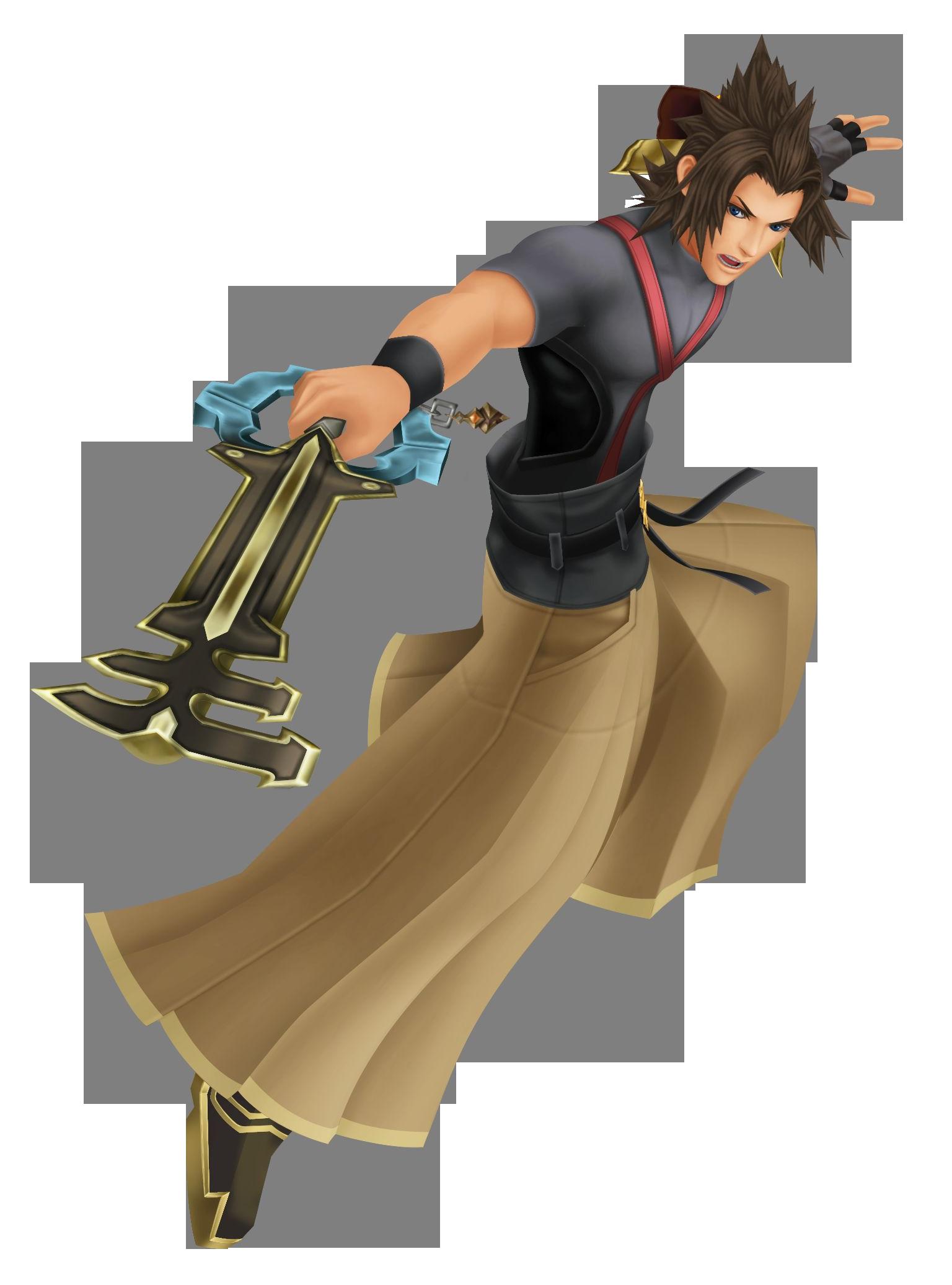 Terra Kingdom Hearts Vs Battles Wiki Fandom Powered By Wikia