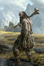 Giants (The Elder Scrolls)