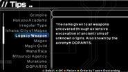 Xblaze CE Legacy Weapons