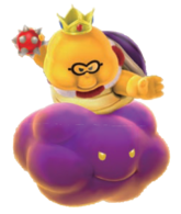 King Lakitu