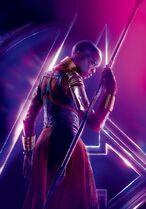Okoye (Marvel Cinematic Universe)