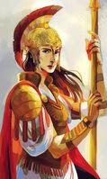 Athena (Riordan)