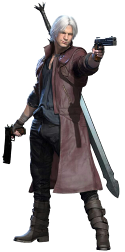 Dante Render G