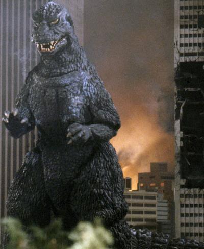 Godzilla 85