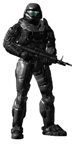 HaloReach NobleSix